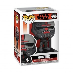 Star Wars: The Bad Batch - Hunter Pop! Vinyl