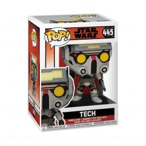 Star Wars: The Bad Batch - Tech Pop! Vinyl