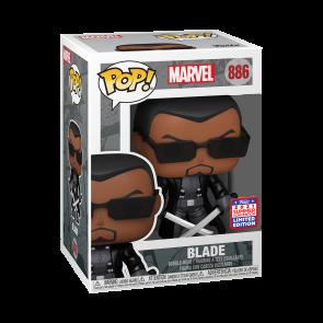 Blade - Blade Pop! Vinyl SDCC 2021