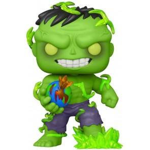 "Hulk - Immortal Hulk 6"" US Exclusive Pop! Vinyl"