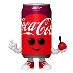 Coca Cola - Cherry Coke Can Metallic US Exclusive Pop! Vinyl
