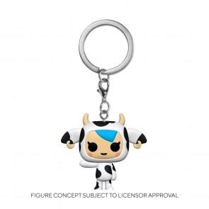 Tokidoki - Mozzarella Pocket Pop! Keychain