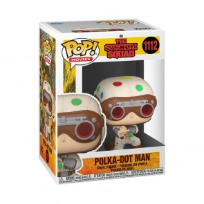 The Suicide Squad - Polka-Dot Man Pop! Vinyl