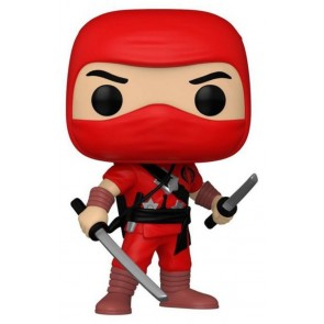 G.I. Joe - Cobra Red Ninja US Exclusive Pop! Vinyl