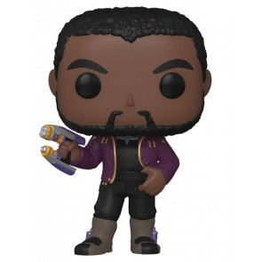 What If - T'Challa Star-Lord Unmasked US Exclusive Pop! Vinyl