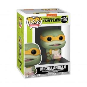 Teenage Mutant Ninja Turtles 2: Secret of the Ooze - Michelangelo Pop! Vinyl