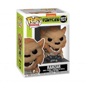 Teenage Mutant Ninja Turtles 2: Secret of the Ooze - Rahzar Pop! Vinyl