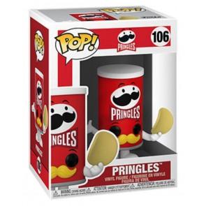 Pringles - Pringles Can Pop! Vinyl