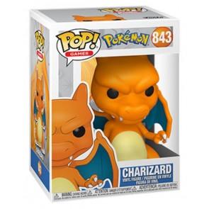 Pokemon - Charizard Pop! Vinyl
