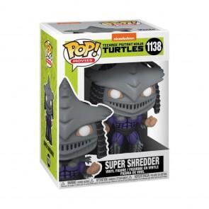 Teenage Mutant Ninja Turtles 2: Secret of the Ooze - Super Shredder Pop! Vinyl