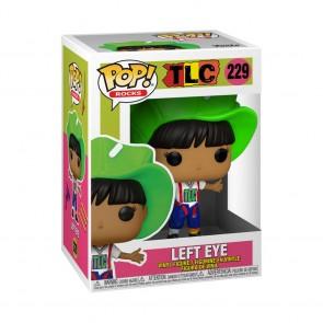TLC - Left-Eye Aint 2 Proud 2 Beg Pop! Vinyl