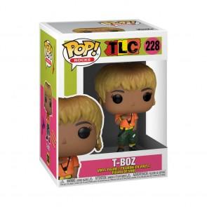 TLC - T-Boz Aint 2 Proud 2 Beg Pop! Vinyl