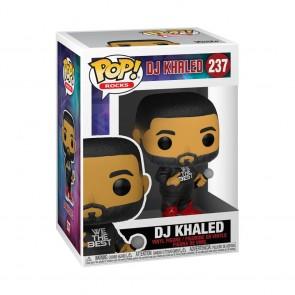 DJ Khaled - DJ Khaled Pop! Vinyl