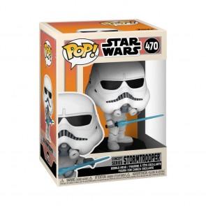 Star Wars - Stormtrooper Concept Pop! Vinyl