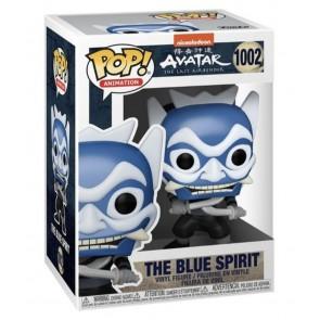 Avatar: The Last Airbender - Zuko Blue Spirit US Exclusive Pop! Vinyl