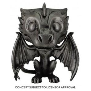 Game of Thrones - Drogon (Iron) Pop! Vinyl