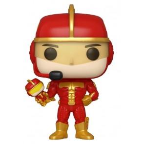Jingle All The Way - Howard as Turbo Man Pop! Vinyl
