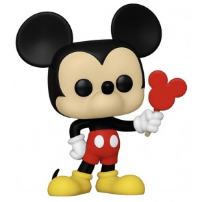 Mickey Mouse - Mickey with Popsicle US Exclusive Pop! Vinyl