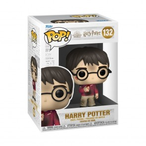Harry Potter - Harry with Pholosopher's Stone 20th Anniversary Pop! Vinyl