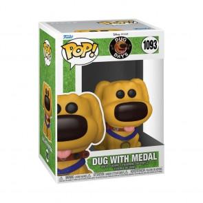 Dug Days - Dug Hero Pop! Vinyl