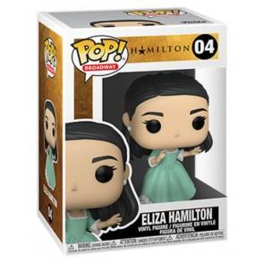 Hamilton - Eliza Hamilton Pop! Vinyl