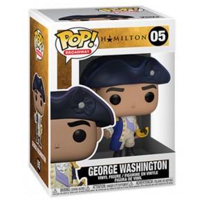 Hamilton - George Washington Pop! Vinyl