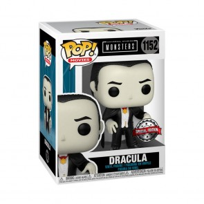 Universal Monsters - Dracula US Exclusive Pop! Vinyl