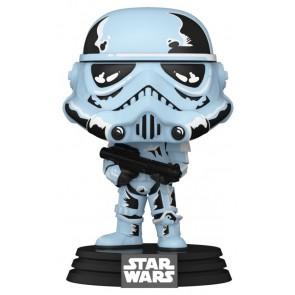 Star Wars - Stormtrooper Retro Series US Exclusive Pop! Vinyl