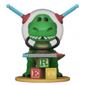 Toy Story - Rex US Exclusive Pop! Deluxe
