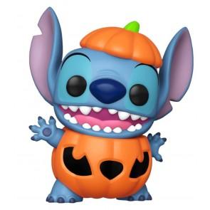 Lilo & Stitch - Pumpkin Stitch US Exclusive Pop! Vinyl