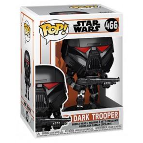 Star Wars: The Mandalorian - Dark Trooper Pop! Vinyl