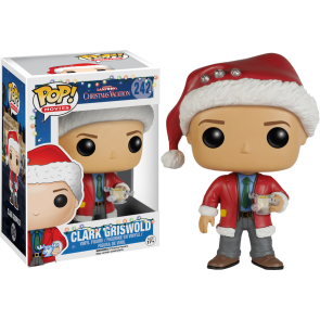Christmas Vacation - Clark Pop! Vinyl Figure