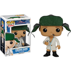 Christmas Vacation - Cousin Eddie Pop! Vinyl Figure