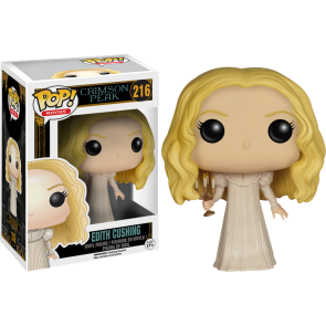 Crimson Peak - Edith Cushing Pop! Vinyl Figure