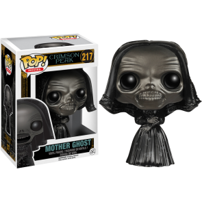 Crimson Peak - Mother Ghost Pop! Vinyl Figure