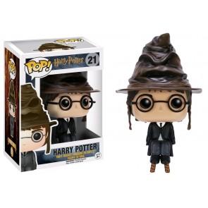 Harry Potter - Sorting Hat Pop! Vinyl Figure