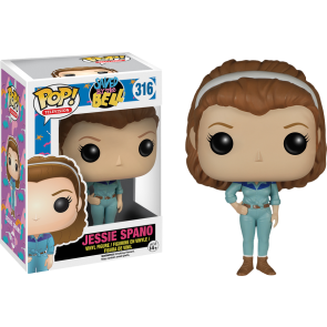 Saved by the Bell - Jesse Spano Pop! Vinyl Figure