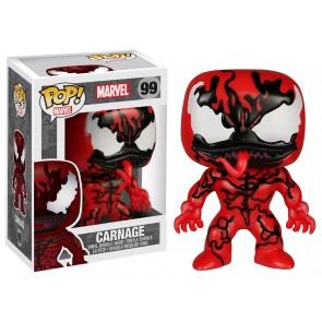 Spider-Man - Carnage Pop! Vinyl Figure