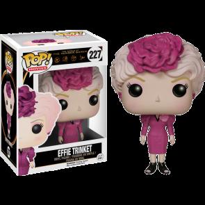 The Hunger Games - Effie Trinket Pop! Vinyl Figure