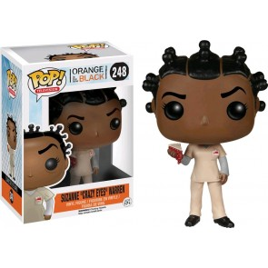 Orange is the New Black - Crazy Eyes Pie Pop! Vinyl Figure