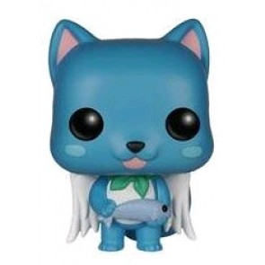 Fairy Tail - Happy Pop! Vinyl Figure