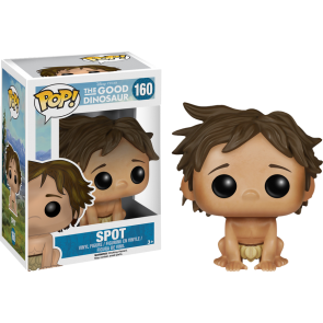 Good Dinosaur - Spot Pop! Vinyl Figure