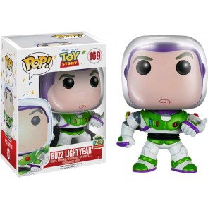 Toy Story - Buzz Lightyear Pop! Vinyl Figure