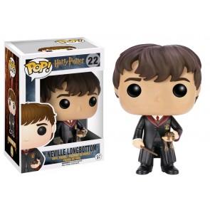 Harry Potter - Neville Longbottom Pop! Vinyl Figure