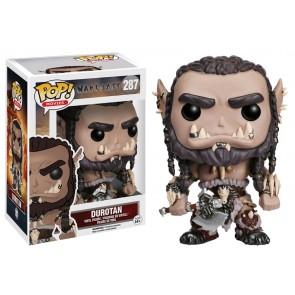 Warcraft Movie - Durotan Pop! Vinyl Figure