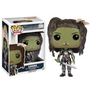 Warcraft Movie - Garona Pop! Vinyl Figure