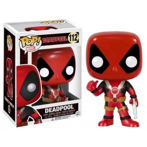 Deadpool - Thumb Up Pop! Vinyl Figure