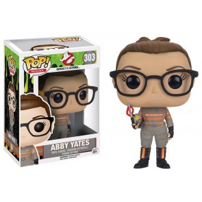 Ghostbusters (2016) - Abby Yates Pop! Vinyl Figure