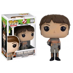 Ghostbusters (2016) - Erin Gilbert Pop! Vinyl Figure