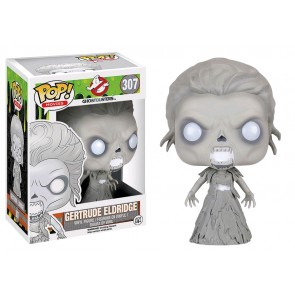 Ghostbusters (2016) - Gertrude Eldridge Pop! Vinyl Figure